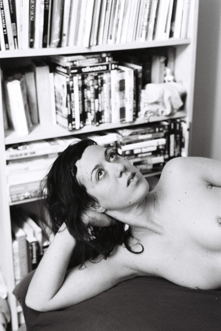 Lucia Bartl